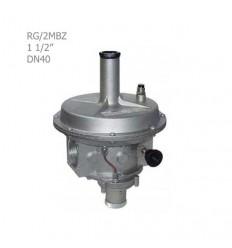 """رگلاتور گازی ماداس دنده ای سایز """"1/2 1 مدل RG/2MBZ"""