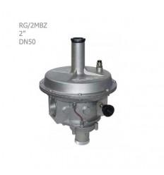 """رگلاتور گازی ماداس دنده ای سایز """"2 مدل RG/2MBZ"""