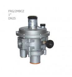 """رگلاتور گازی دنده ای ماداس سایز """"1 مدل FRG/2MBCZ"""