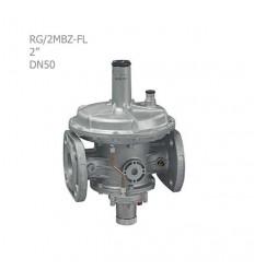 "رگولاتور گازی ماداس فلنجی""2 مدل RG/2MBZ"