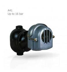 لول کنترل مغناطیسی سیستم های تحت فشار فانتینی مدل A41