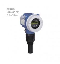 لول ترانسمیتر التراسونیک اندرس هاوزر مدل FMU4