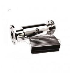 رسوب گیر الکترونیکی صنعتی فرا الکتریک مدل EDS400i