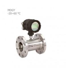 فلومتر توربینی مایعات (MADECO) مدکو مدل MDGY