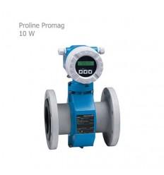 فلوترانسمیتر الکترومگنتیک اندرس هاوزر مدل Proline Promag 10W