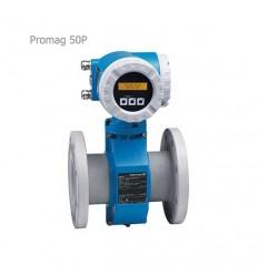 فلوترانسمیتر پرومگ اندرس هاوزر مدل Promag 50P