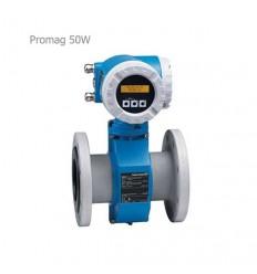 فلوترانسمیتر پرومگ اندرس هاوزر مدل Promag 50W
