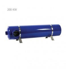 مبدل حرارتی پوسته و لوله Aqua Marine مدل PHE200