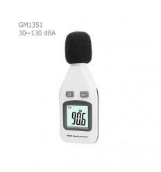 صوت سنج دیجیتال بنتک مدل GM1351