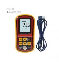 ضخامت سنج قطری التراسونیک دیجیتال بنتک مدل GM100