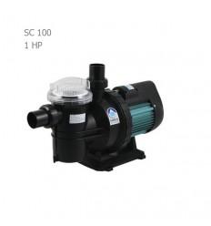 پمپ تصفیه استخر ایمکس EMAUX مدل SC 100