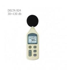 صدا سنج دیجیتال دلتا کنترل مدل DELTA-824