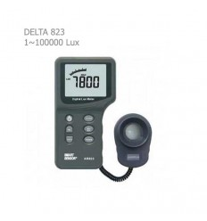 نور سنج دیجیتال دلتا کنترل مدل DELTA-823