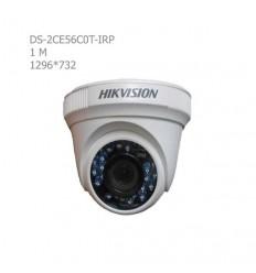 دوربین مداربسته هایک ویژن مدل DS-2CE56C0T-IRP
