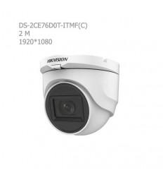 دوربین مداربسته هایک ویژن مدل (DS-2CE76D0T-ITMF(C