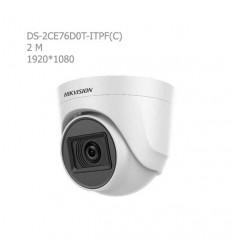 دوربین مداربسته هایک ویژن مدل (DS-2CE76D0T-ITPF(C