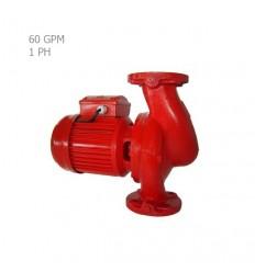 Semnan Circulator Linear Pump 1 1/2 Inch AA model