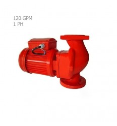 Semnan Circulator Linear Pump 3 Inch PD38 model