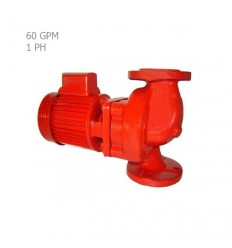 Semnan Circulator Linear Pump 2 Inch HV model