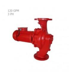 Semnan Circulator Linear Pump  ETA60-16 Three-Phase