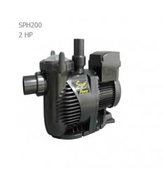 پمپ تصفیه استخر ایمکس Emaux مدل SPH200