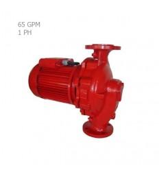 پمپ سیرکولاتور خطی سمنان انرژی مدل ETA50-16
