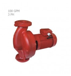 Semnan Circulator Linear Pump 2 Inch A6 model Three-Phase