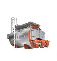 دیگ بخار فایرتیوب کارنوبویلر مدل تک کوره