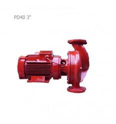 """پمپ بلند کاست خطی شوفاژ مدل 3""""-PD40"""
