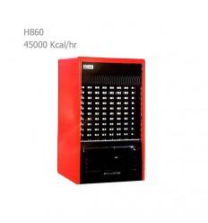 هیتر گازی نیک گستر مدل H860