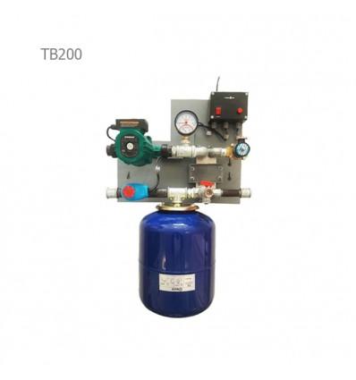 ترموباکس آذران صنعت امرتات مدل TB200