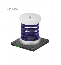 لرزه گیر پلیت دار لینکران مدل VSC.0400