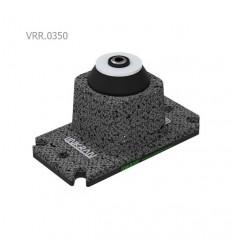 لرزه گیر لاستیکی مهاردار لینکران مدل VRR.0350