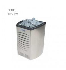 هیتر برقی سونای خشک ایمکس مدل BC105