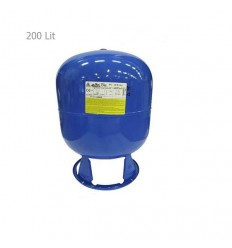 منبع تحت فشار البی 200 لیتری