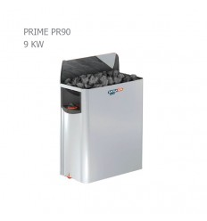 هیتر سونا خشک MEGASPA مدل PRIME PR90