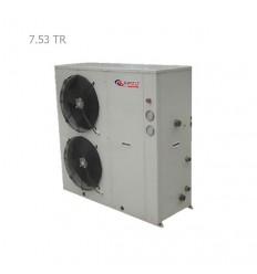 مینی چیلر هواساز مدل HMCA-7.5-1