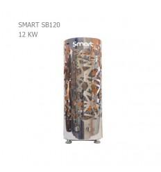 هیتر سونا خشک MEGASPA مدل smart SB120