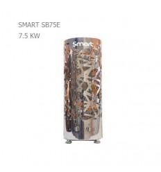 هیتر سونا خشک MEGASPA مدل smart SB75E