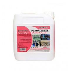 محلول ضدعفونی کننده پراکسیدین سرفوسیب