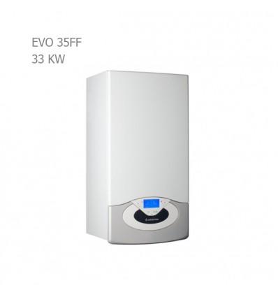 پکیج دیواری چگالشی آریستون مدل Clas Premium Evo 35FF