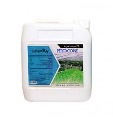 قارچ کش و آفت کش ارگانیک پراکسیدین کشاورزی