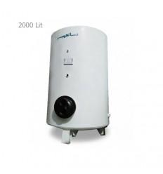 DamaTajhiz Standing Coil Water Heater 2000 Lit