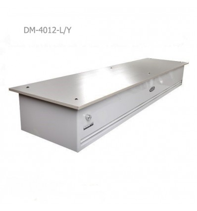 پرده هوا دکوراتیو میتسویی مدل DM-4012-L/Y
