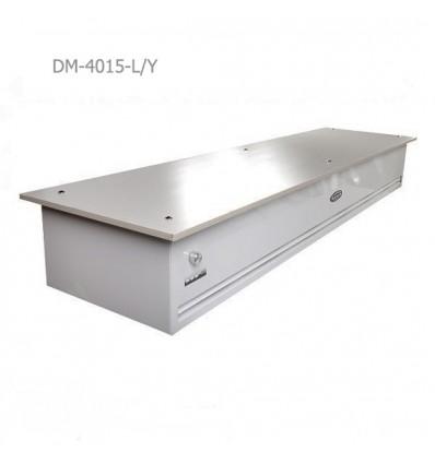 پرده هوا دکوراتیو میتسویی مدل  DM-4015-L/Y