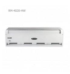 پرده هوا کویل دار میتسویی مدل RM-4020-HW
