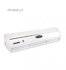 پرده هوا بدون کویل میتسویی مدل FM-4018-L/Y