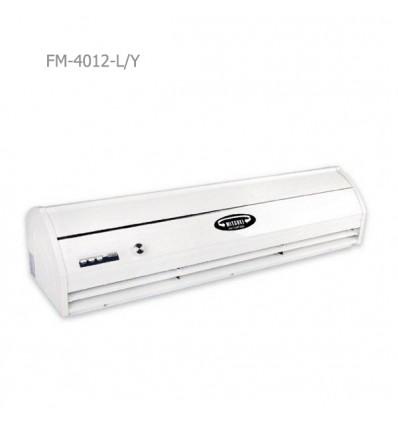 پرده هوا بدون کویل میتسویی مدل FM-4012-L/Y