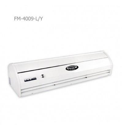 پرده هوا بدون کویل میتسویی مدل FM-4009-L/Y