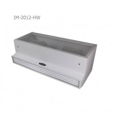 پرده هوا صنعتی میتسویی مدل IM-2012-HW